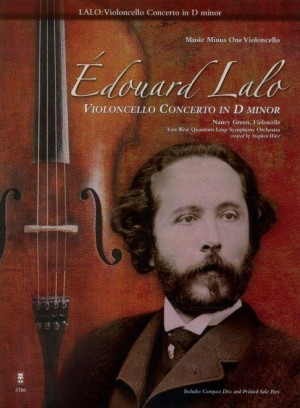 Lalo, É: Violoncello Concerto in D Minor