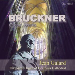 Bruckner, A: Organ Works