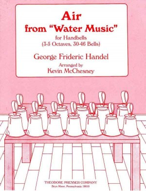 Handel: Air from 'Water Music'