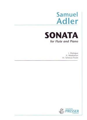 Adler: Sonata