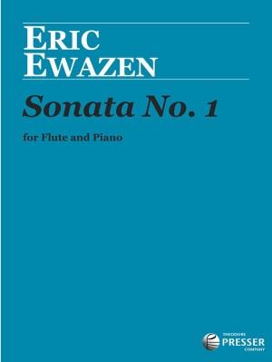 Ewazen: Sonata No.1