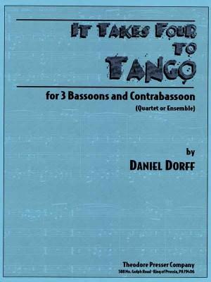 Dorff: It Takes Four to Tango