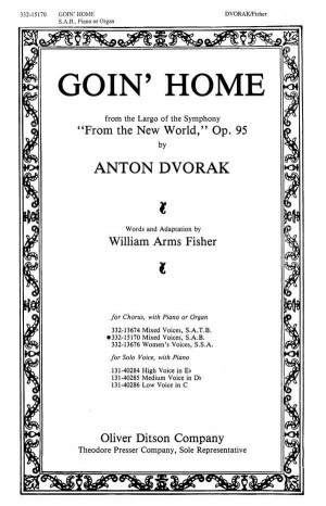 Dvorák, A: Goin' Home