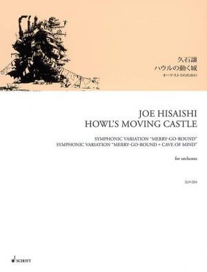 Hisaishi, J: Howl's Moving Castle