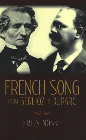 Noske: French Songs