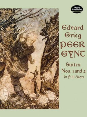 peer gynt analysis Peer gynt, act 4 s everal years have passed between the third and fourth acts we find peer in morocco and are told of peer's activities since he left norway.