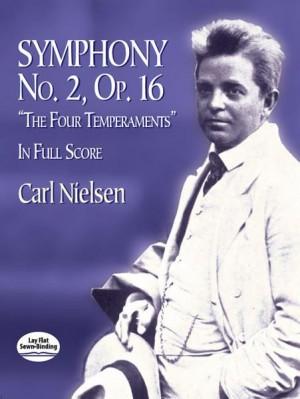 Carl Nielsen: Symphony N. 2, Op. 16
