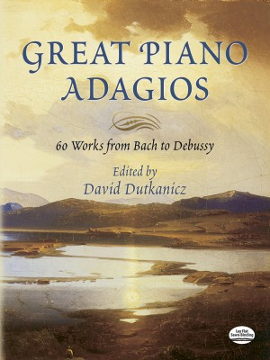Great Piano Adagios