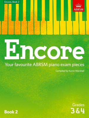 ABRSM Exam Pieces (series) (page 3 of 26) | Presto Sheet Music