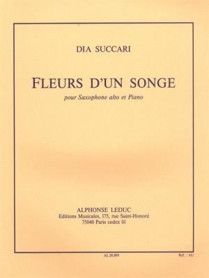 D. Succari: Fleurs D'un Songe