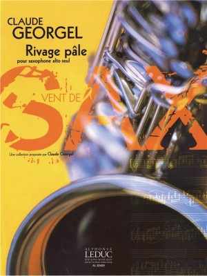 Claude Georgel: Rivage Pale