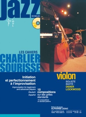Andre Charlier: Les Cahiers Charlier Sourisse