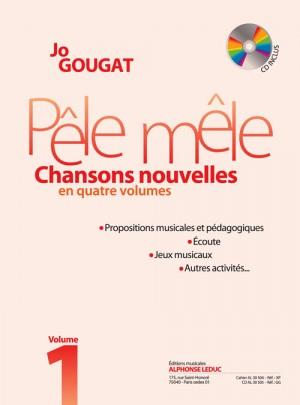 Jo_Gougat: Pêle mêle.vol. 1