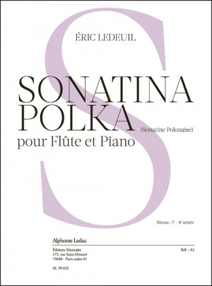 ric Ledeuil: Sonatina Polka