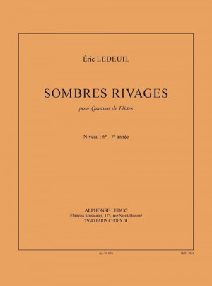 ric Ledeuil: Sombres Rivages