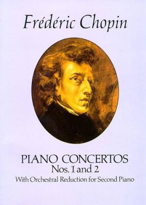 Frédéric Chopin: Frédéric Chopin: The Piano Concertos