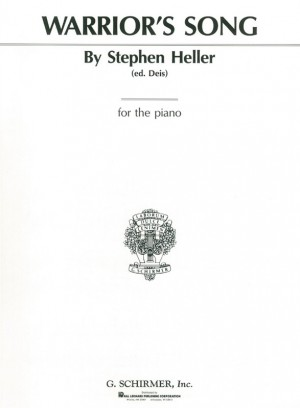 Stephen Heller: Warrior's Song Op.45 No.15