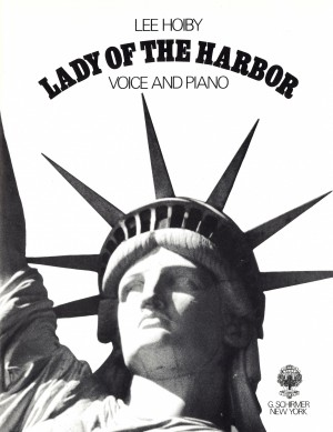 Lee Hoiby: Lady Of The Harbour (High Voice)