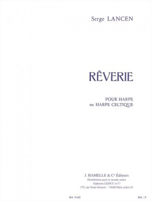Serge Lancen: Reverie