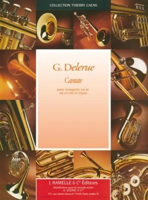 G. Delerue: Cantate