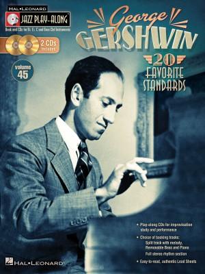 George Gershwin: George Gershwin