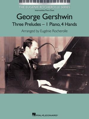 George Gershwin: George Gershwin: Three Preludes