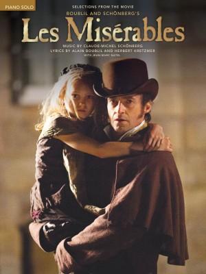Alain Boublil_Claude-Michel Schönberg: Les Misérables Product Image