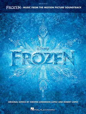Kristen Anderson-Lopez_Robert Lopez: Frozen: Music from the Motion Picture Soundtrack