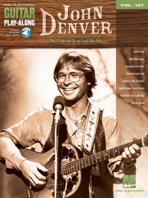 John Denver: John Denver