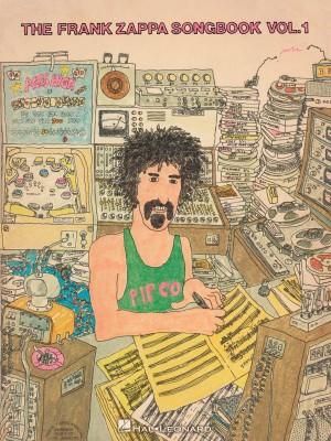 Frank Zappa Songbook - Vol. 1