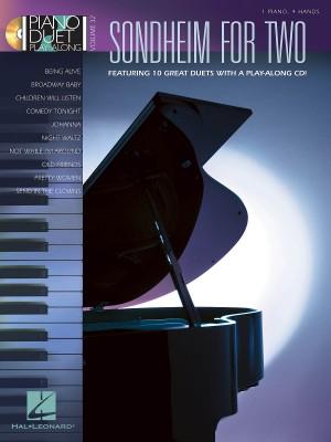 Stephen Sondheim: Sondheim for Two