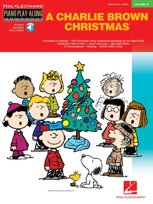 Vince Guaraldi: Charlie Brown Christmas