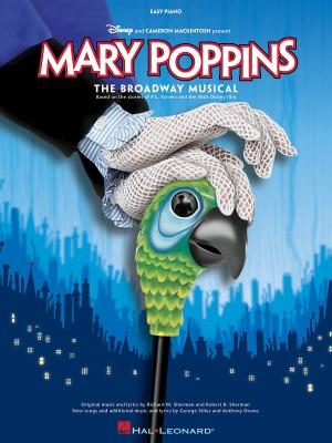 Anthony Drewe_George Stiles_Richard M. Sherman_Robert B. Sherman: Mary Poppins