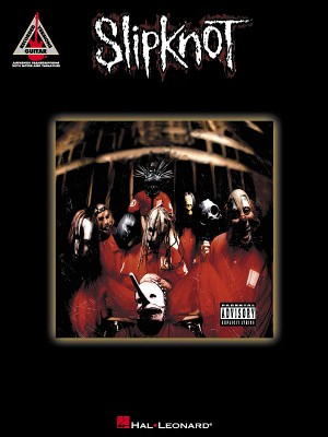 Slipknot Guitar Recorded Version