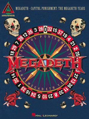 Megadeth - Capitol Punishment: The Megadeth Years