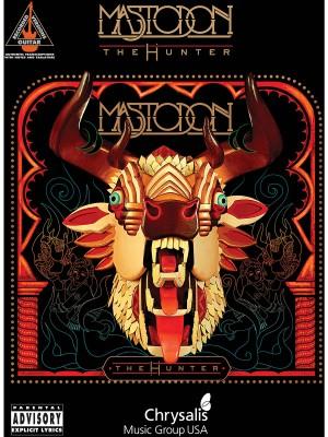 Mastodon: The Hunter Guitar Recorded Versions