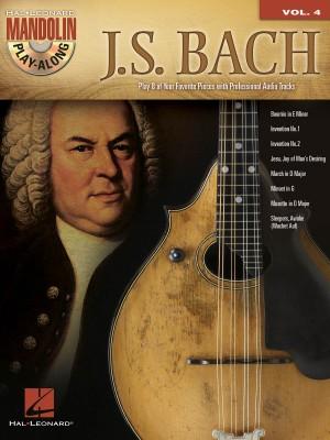 Johann Sebastian Bach: J.S. Bach