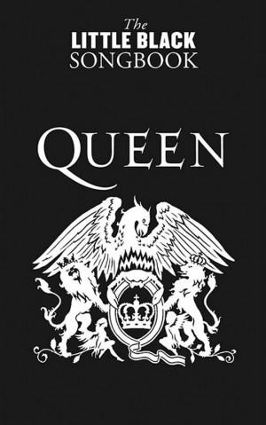 Queen: The Little Black Songbook: Queen