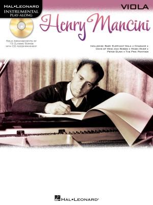 Henry Mancini: Henry Mancini - Viola