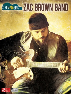 Zac Brown Band - Strum & Sing
