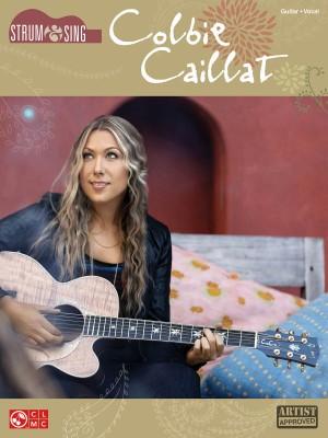 Colbie Cailat: Strum & Sing Series