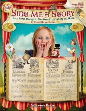 Jill Gallina_Michael Gallina: Sing Me a Story