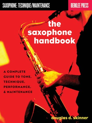 Douglas Skinner: The Saxophone Handbook