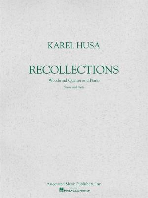 Karel Husa: Sonata a Tre