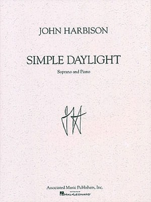 Harbison: Simple Daylight