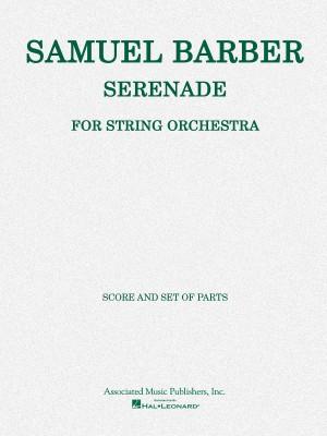 Serenade For Strings - String Orchestra