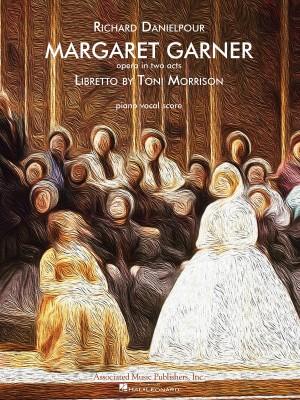 Richard Danielpour: Margaret Garner