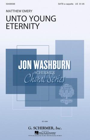 Matthew Emery: Unto Young Eternity