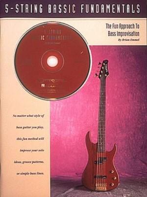 5-String Basic Fundamentals