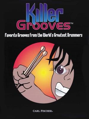 Feldstein: Killer Grooves